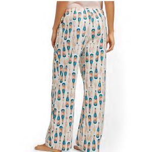 New York & Company Intimates & Sleepwear - NWT NY & Company Pink Pajama Set